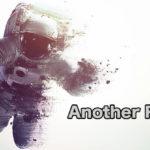 非物質化していく宇宙飛行士